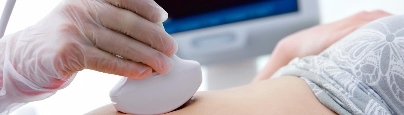 Ultrazvočna diagnostika